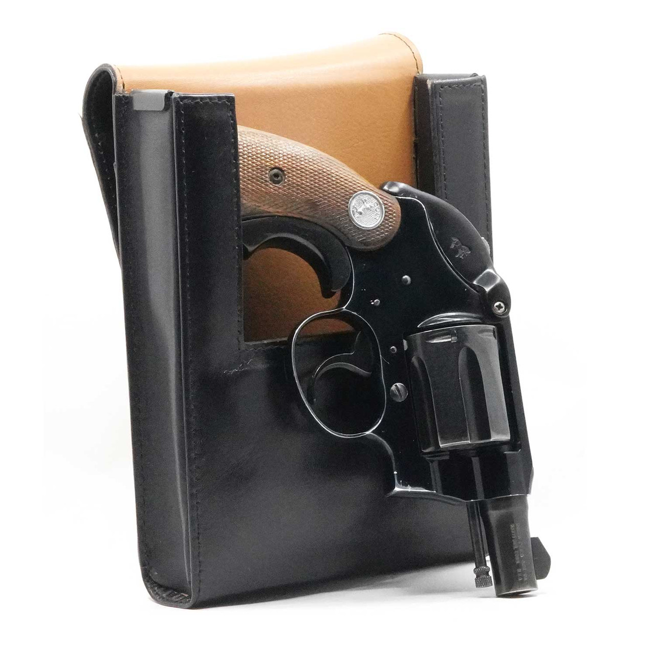Colt Cobra .38 Special Concealed Carry Holster (Belt Loop)