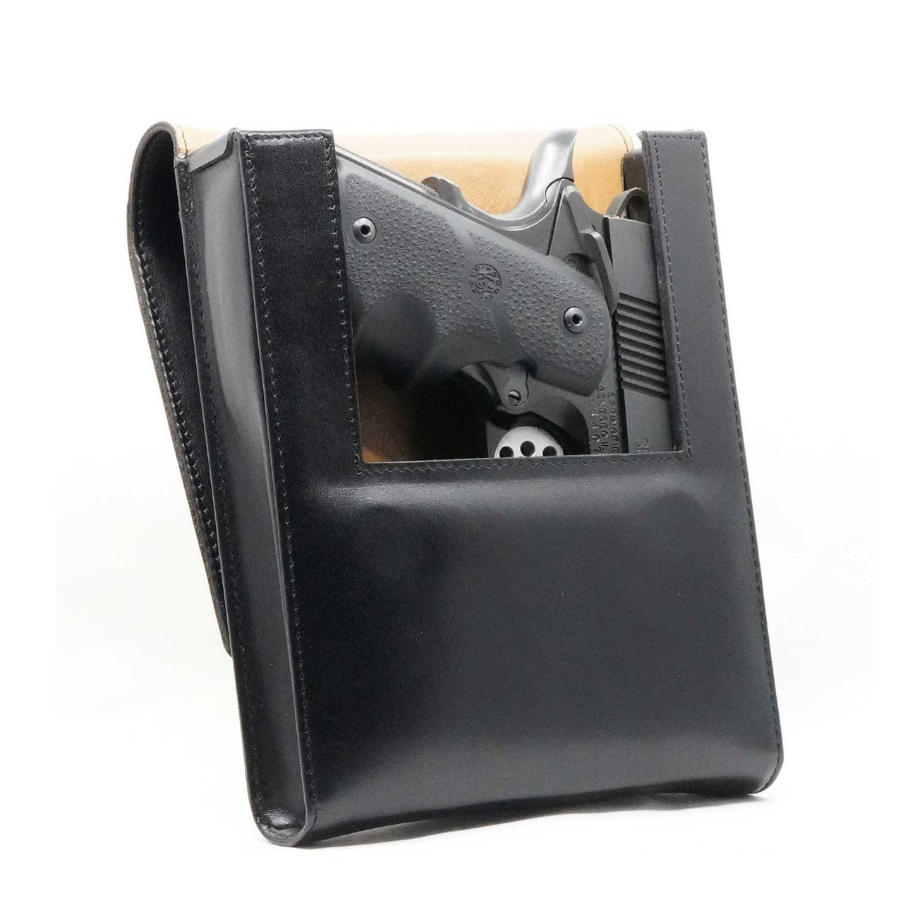 Colt Lightweight Defender Sneaky Pete Holster (Belt Clip)