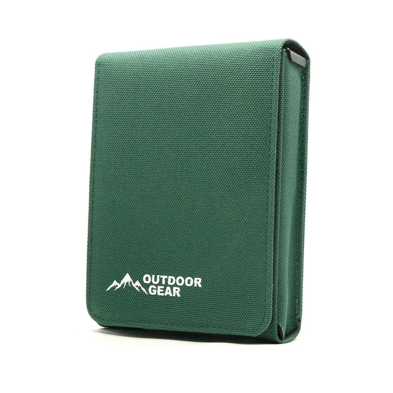 HK VP9 Green Covert Series Holster