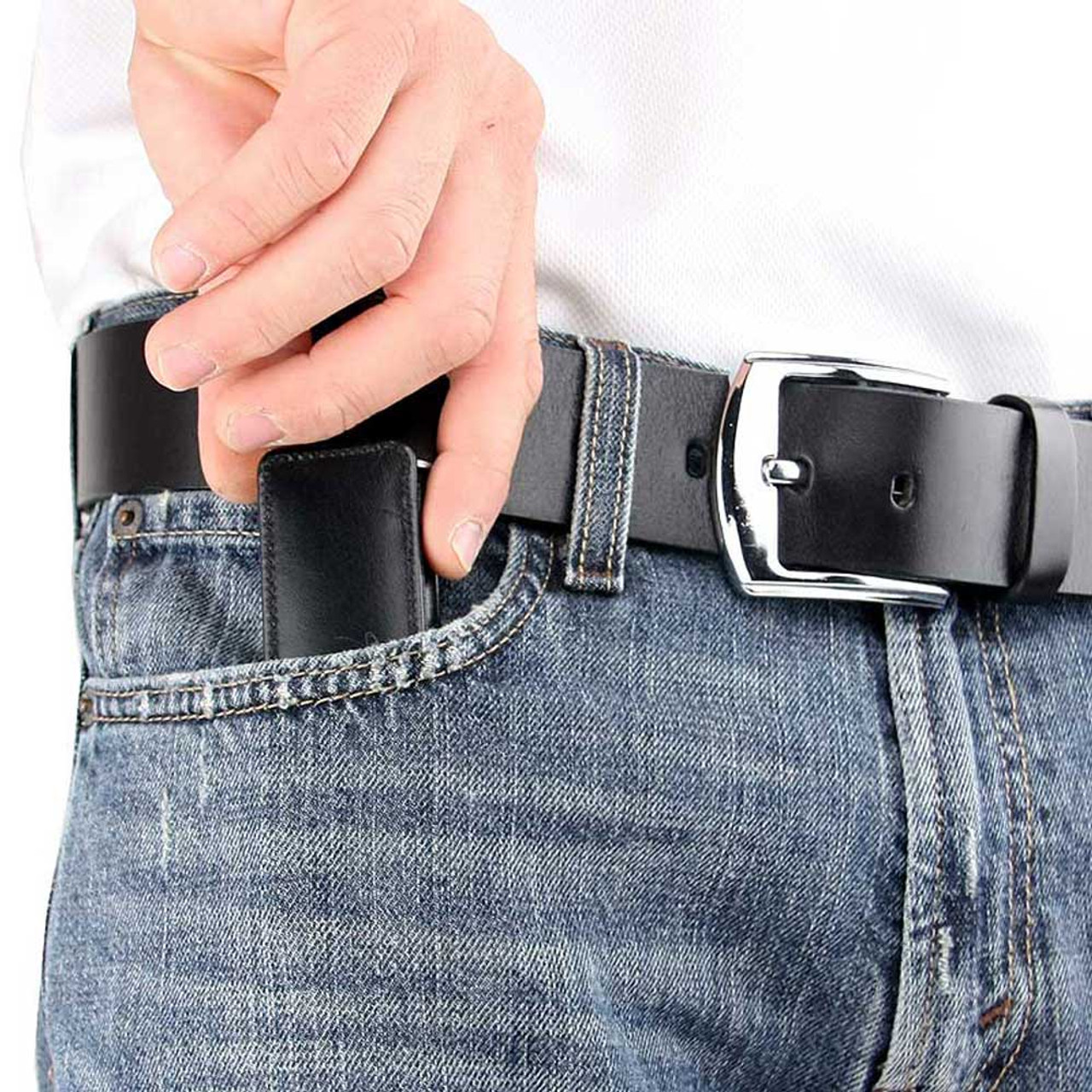 Magazine Pocket Protectors