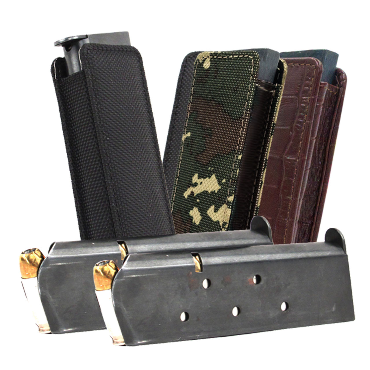 9mm Magazine Pocket Protectors