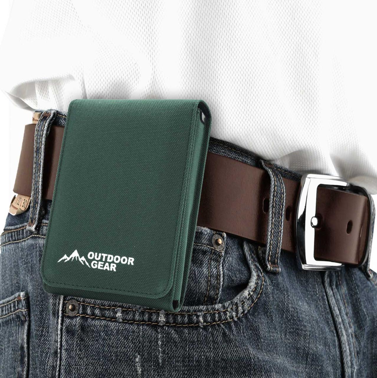 Sig P365 XL Green Covert Series Holster