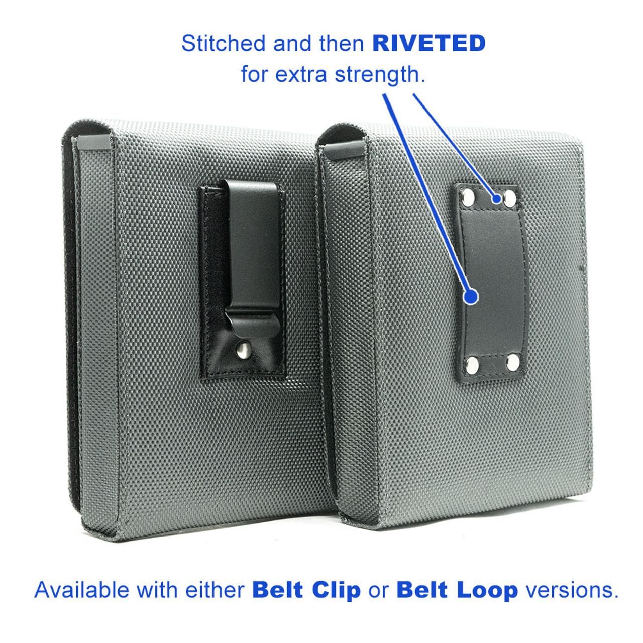 CZ 75 P07 Belt Clip Holster