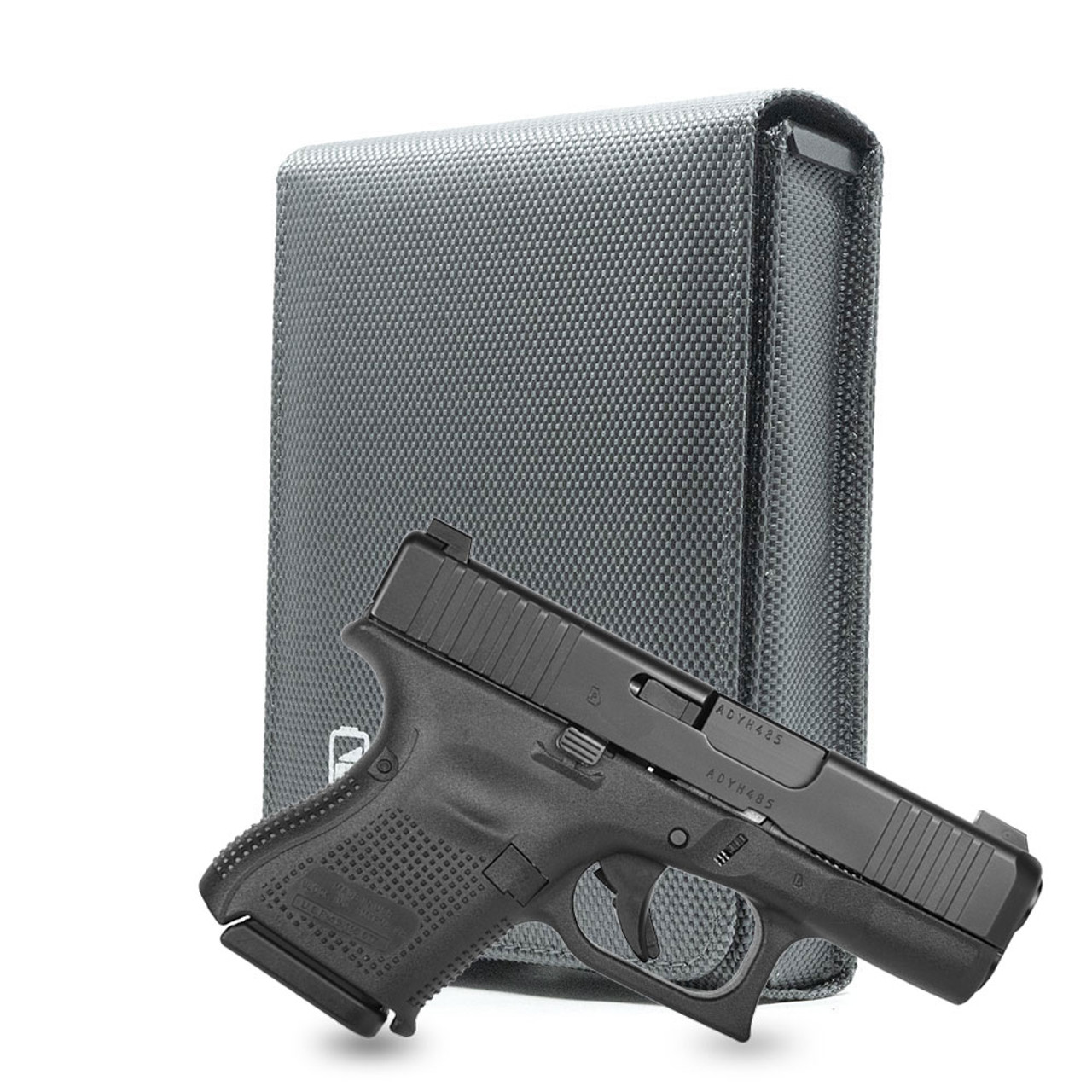 Glock 26 Grey Covert Series Holster