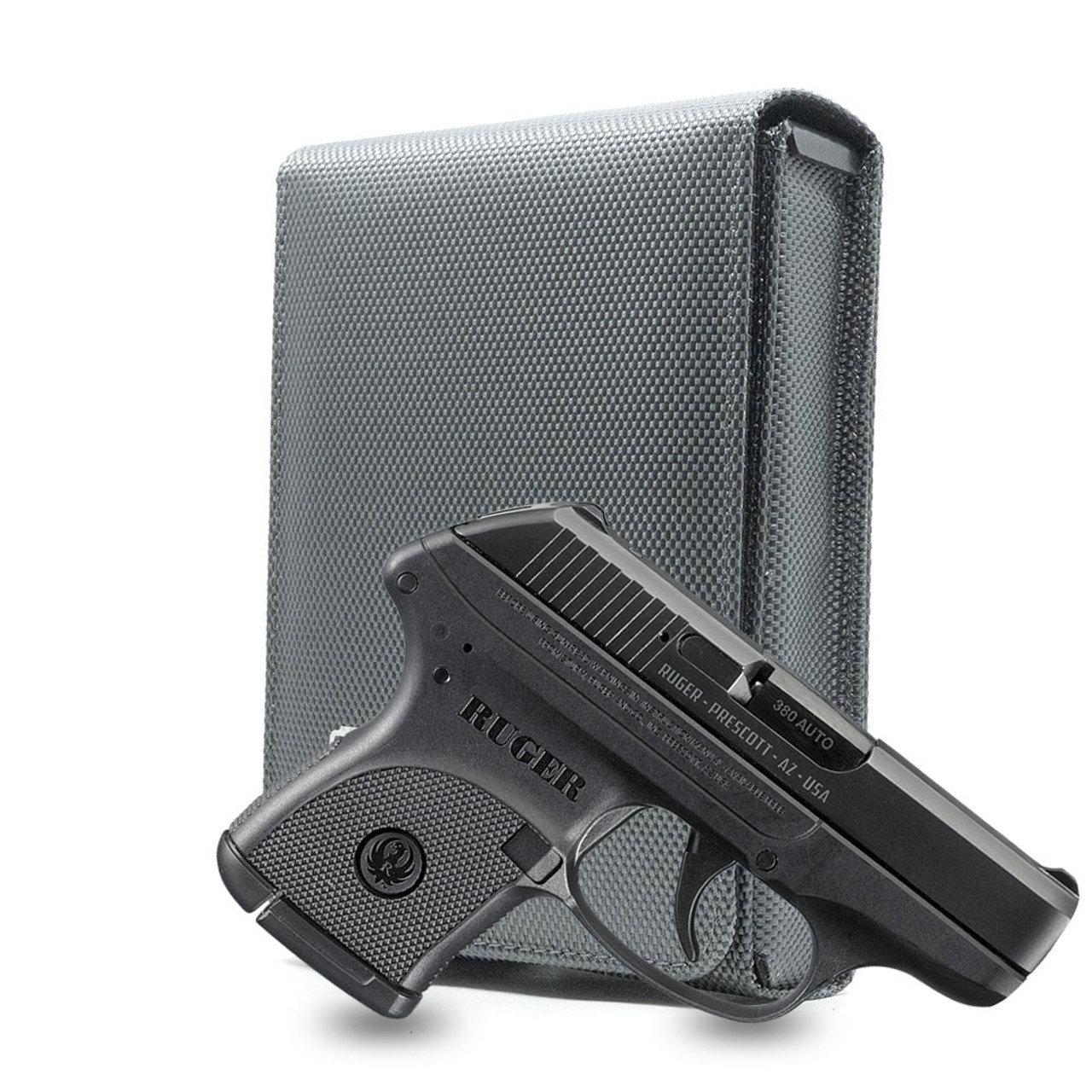 Ruger LCP Grey Covert Series Holster