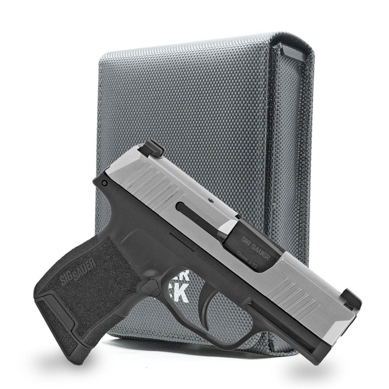 Sig P365 Grey Covert Series Holster