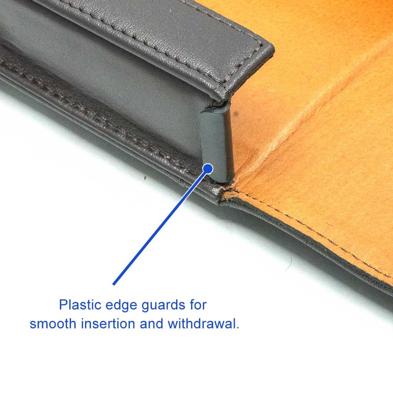 Bersa TPR9c Brown Leather Series Holster