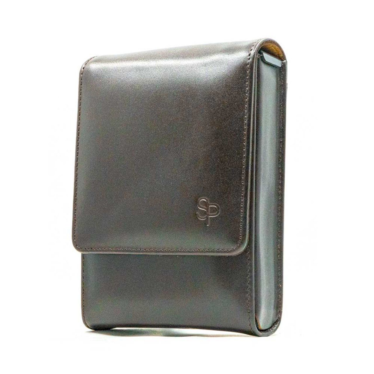 Walther PPK/S Brown Leather Series Holster