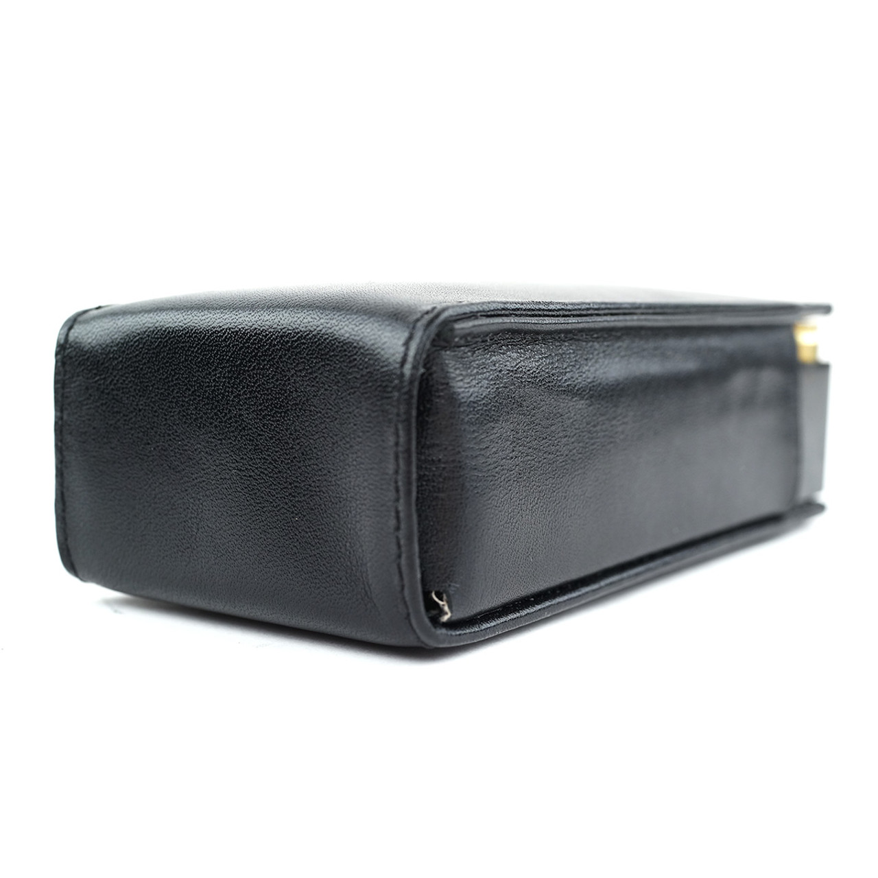 Ruger LC-9 Leather Bullet Brick