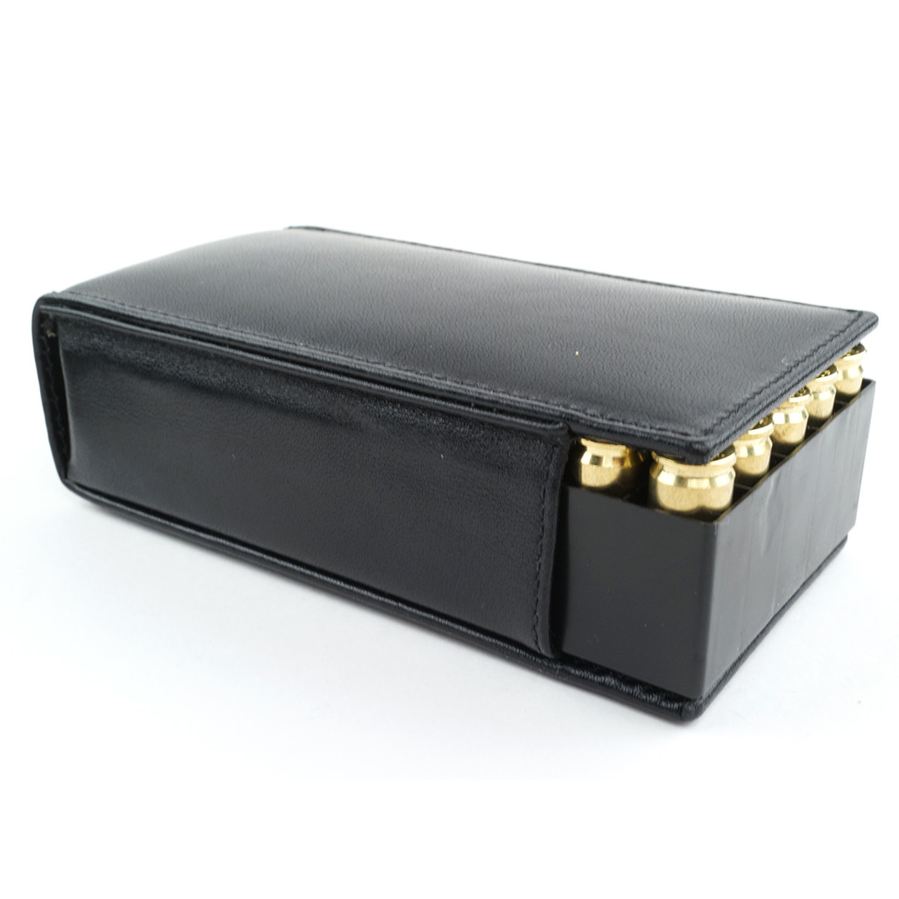 Kahr CM9 Leather Bullet Brick
