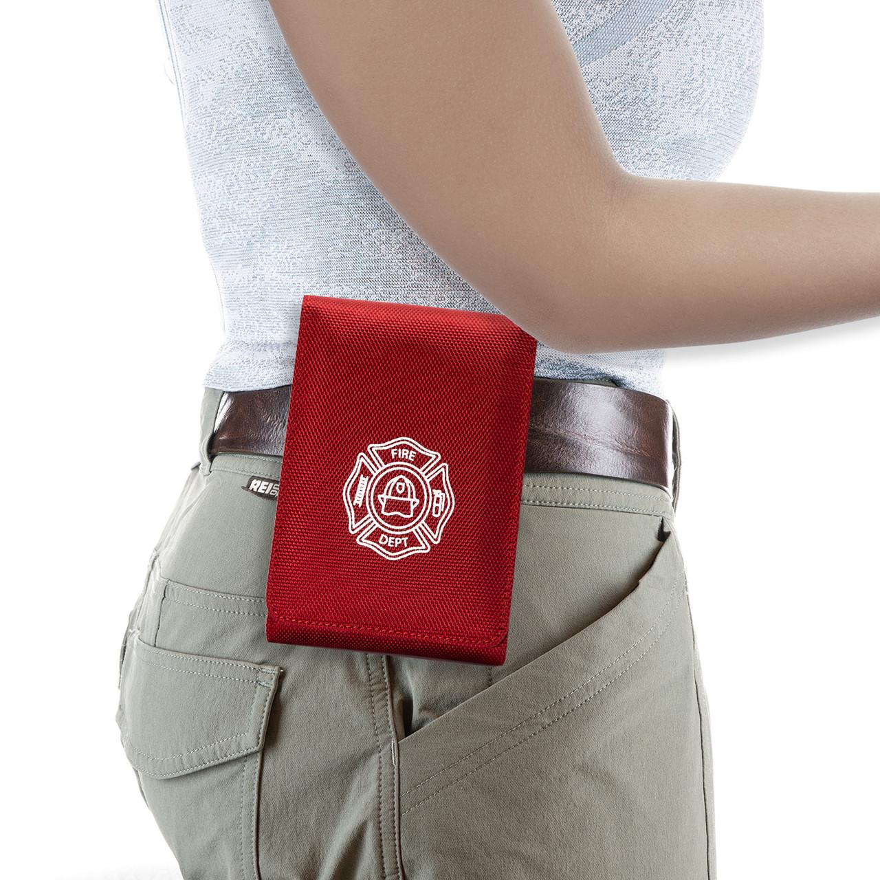 HK VP9 Red Covert Series Holster