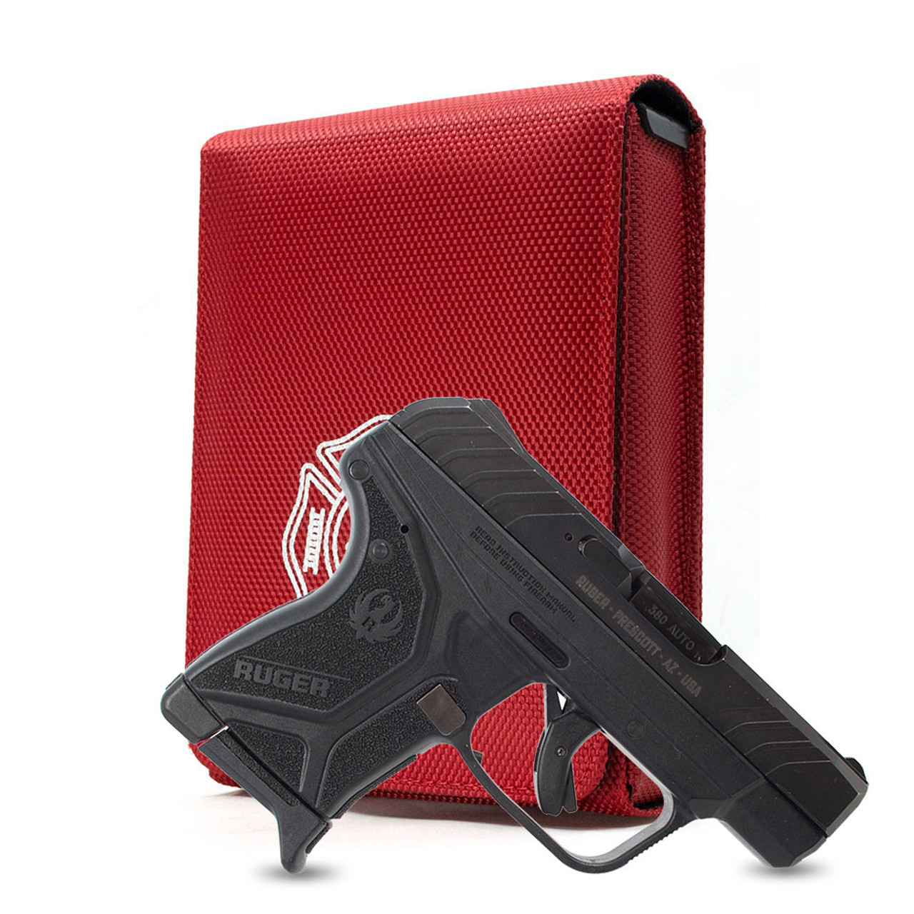 Ruger LCP II Red Covert Series Holster