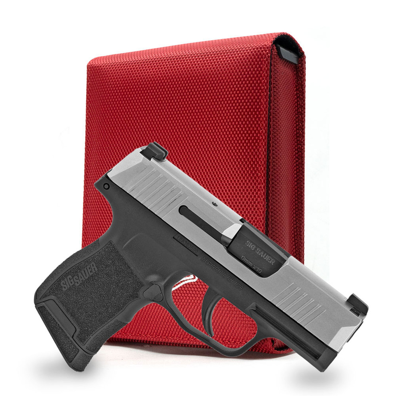 Sig P365 Red Covert Series Holster