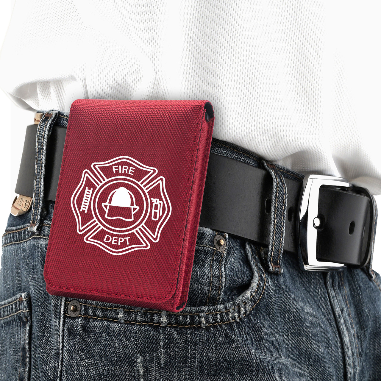 Springfield Ultra Compact Red Covert Series Holster