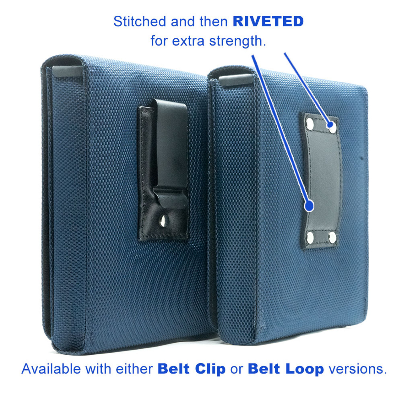 Colt Lightweight Defender Blue Covert Series Holster