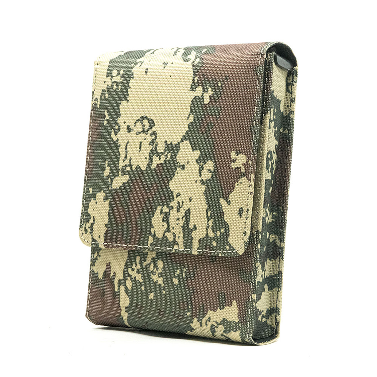 Walther PPK/S Camouflage Nylon Series Holster