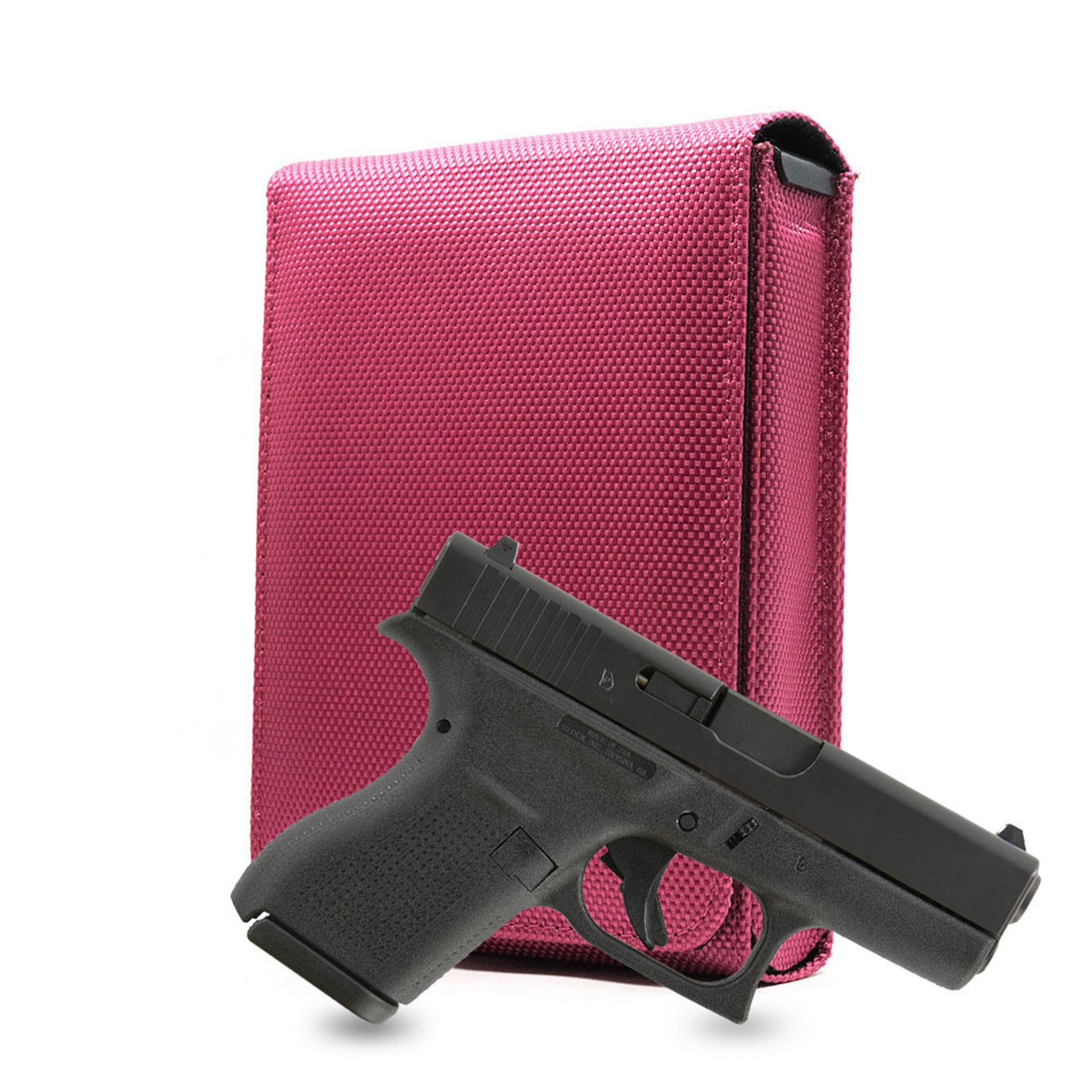 Glock 42 Pink Covert Series Holster