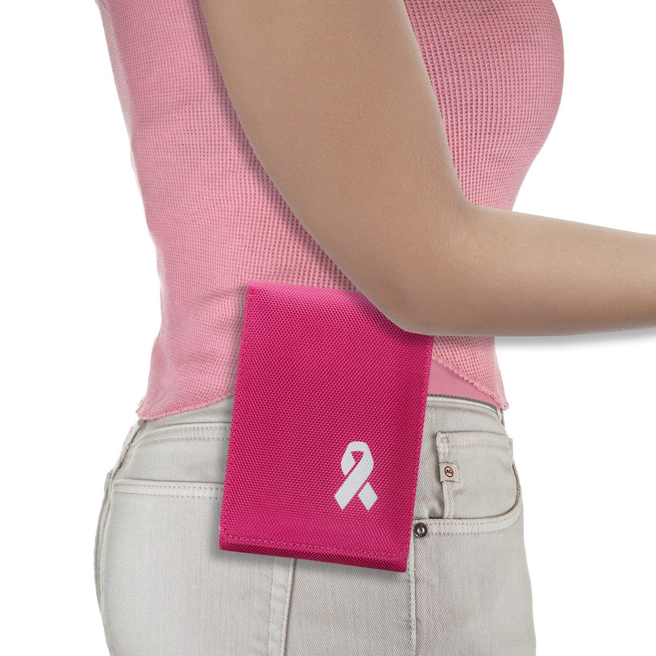 Ruger Security 9 Compact Pink Covert Series Holster