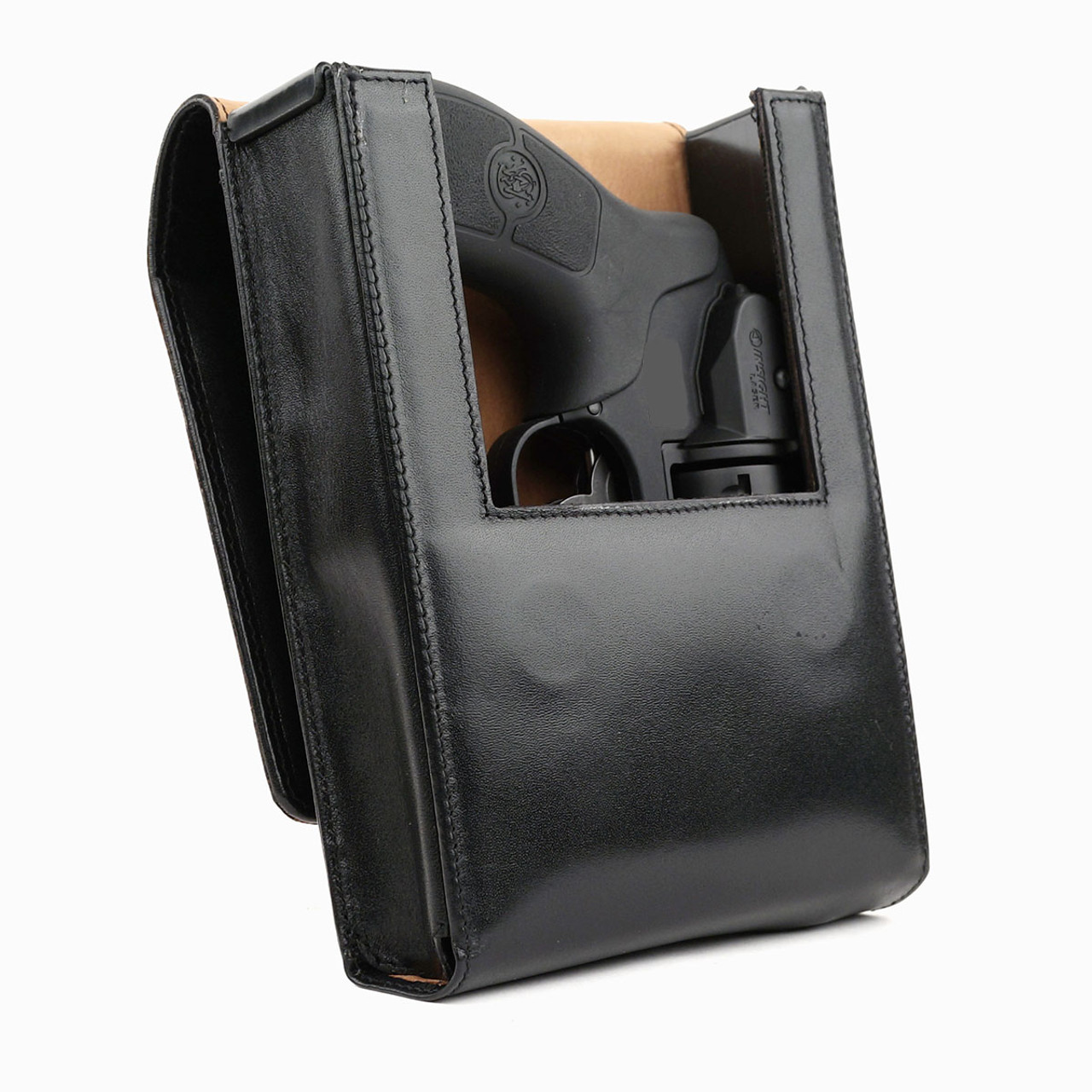 Bodyguard .38 Special Holster