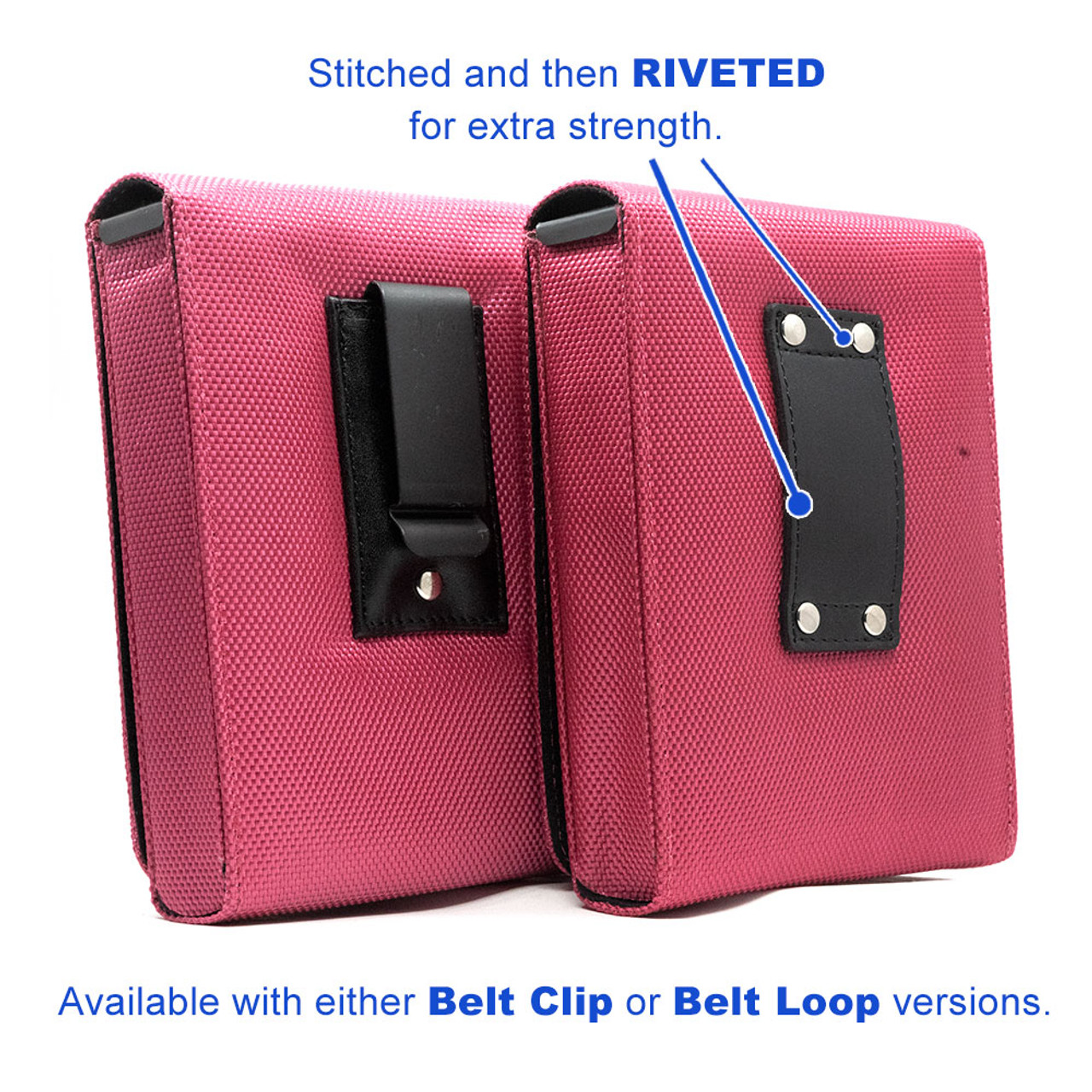 Springfield XD9 Pink Covert Series Holster