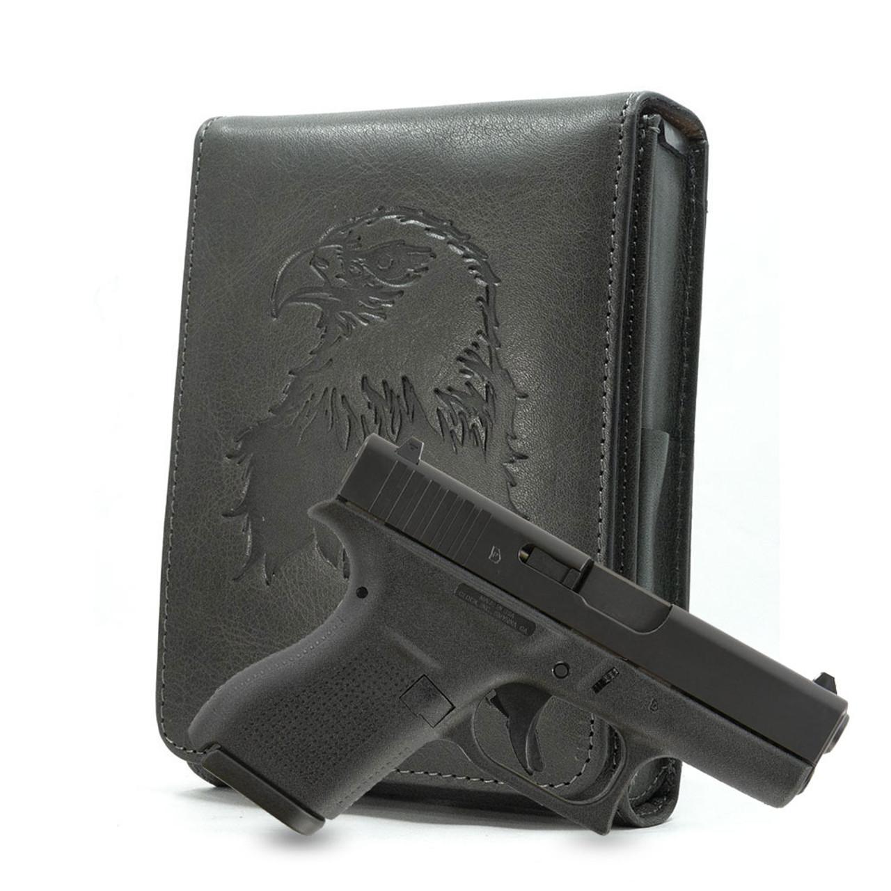 Glock 42 Black Freedom Series Holster