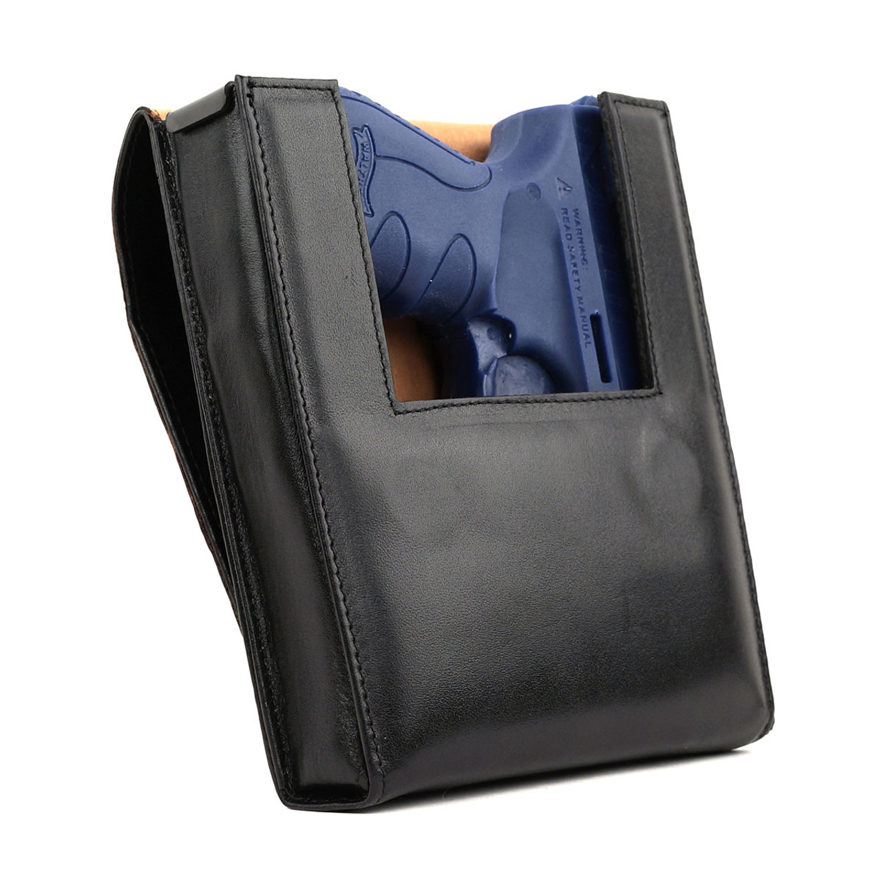 Walther PK380 Concealed Carry Holster (Belt Loop)