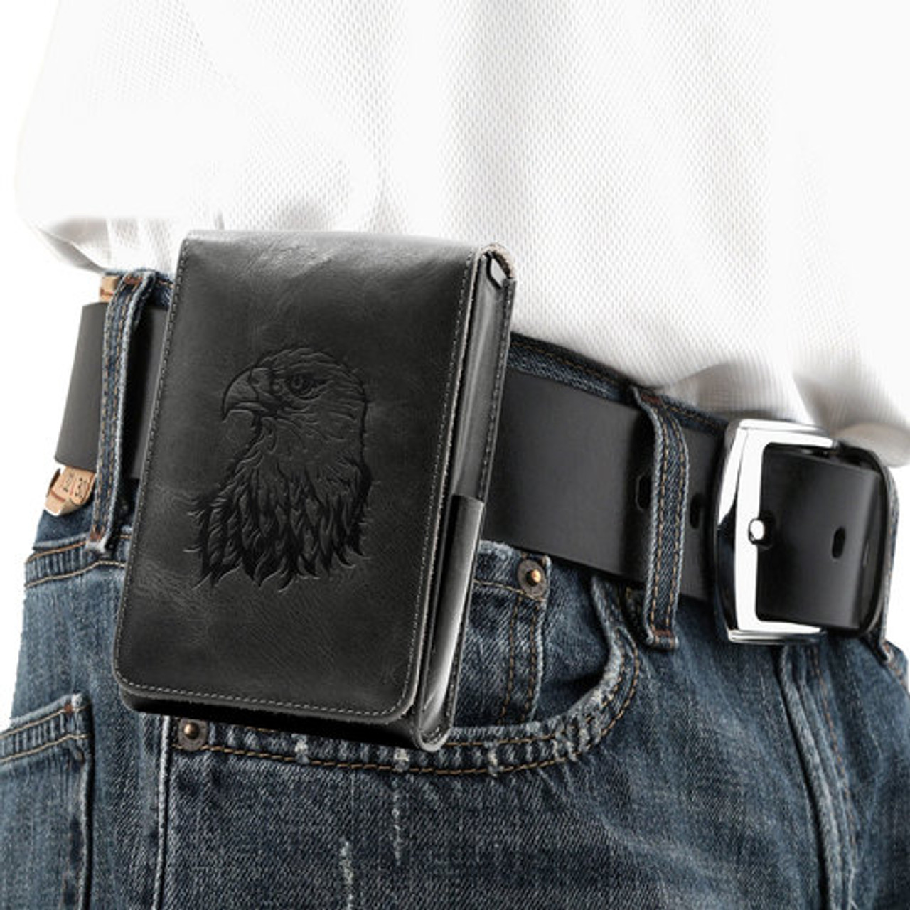 Ruger Security 9 Black Freedom Series Holster