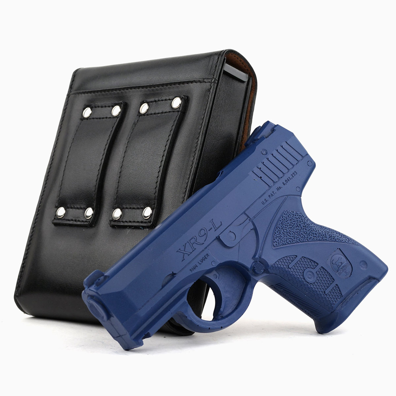 Boberg XR9-L Concealed Carry Holster (Belt Loop)