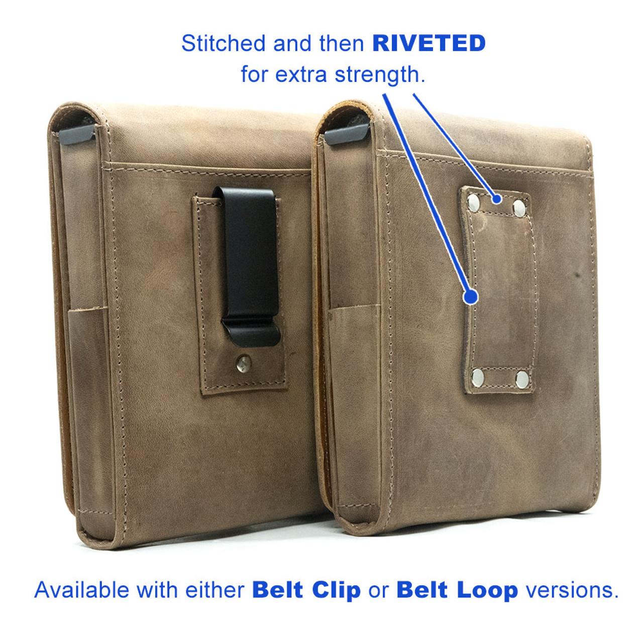 CZ 2075 Rami Belt Clip Holster