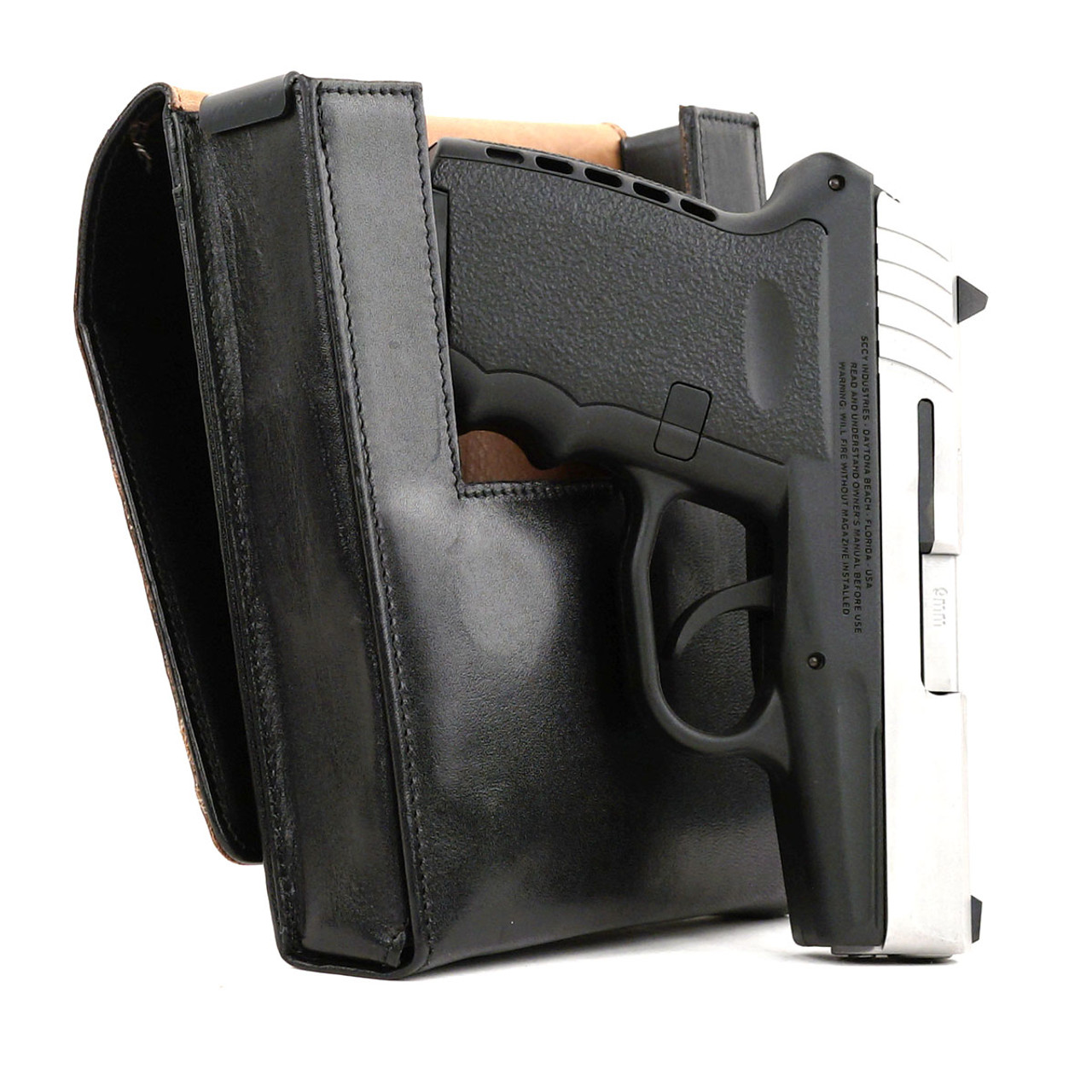 SCCY CPX-2 Holster