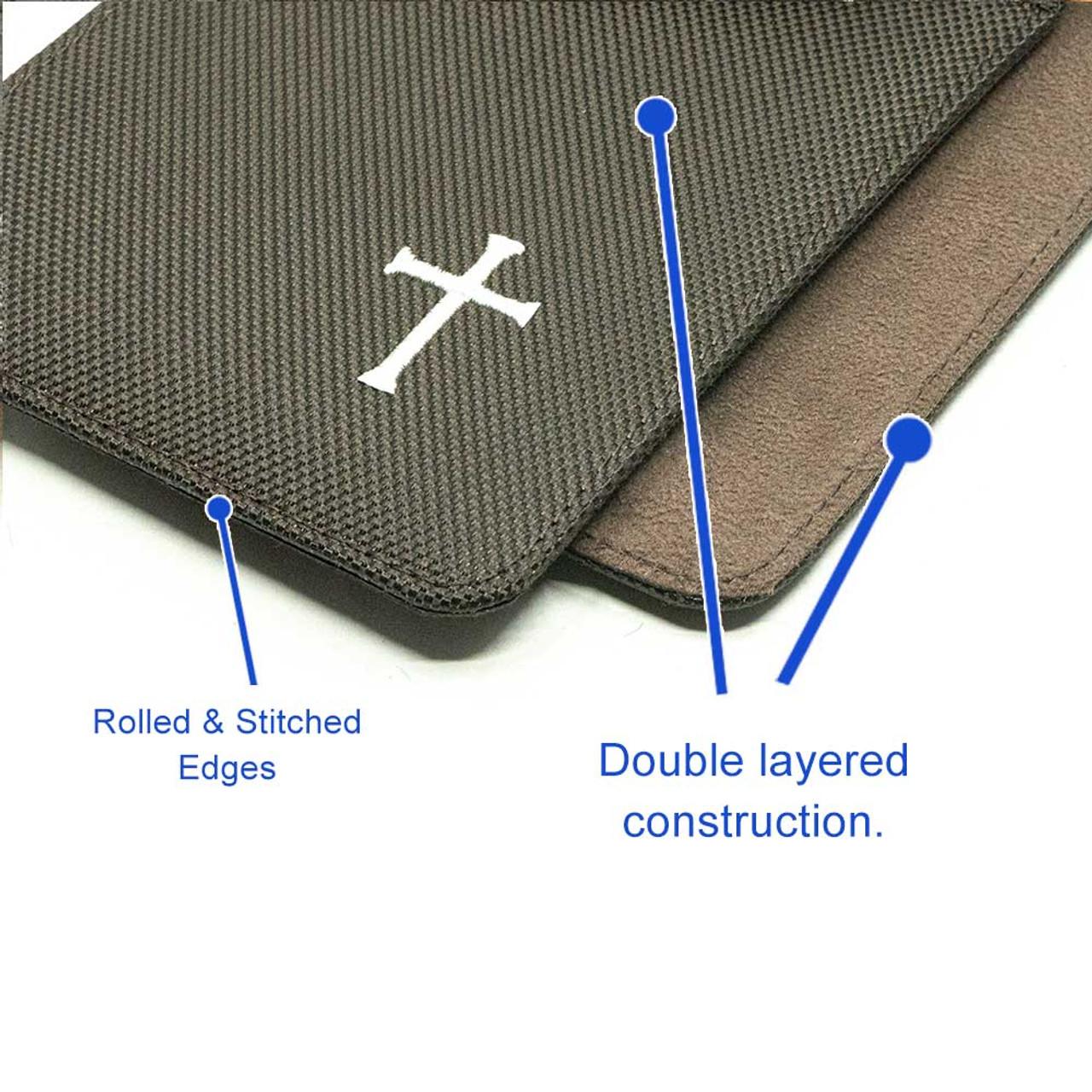 HK VP40 Brown Nylon Cross Series Holster