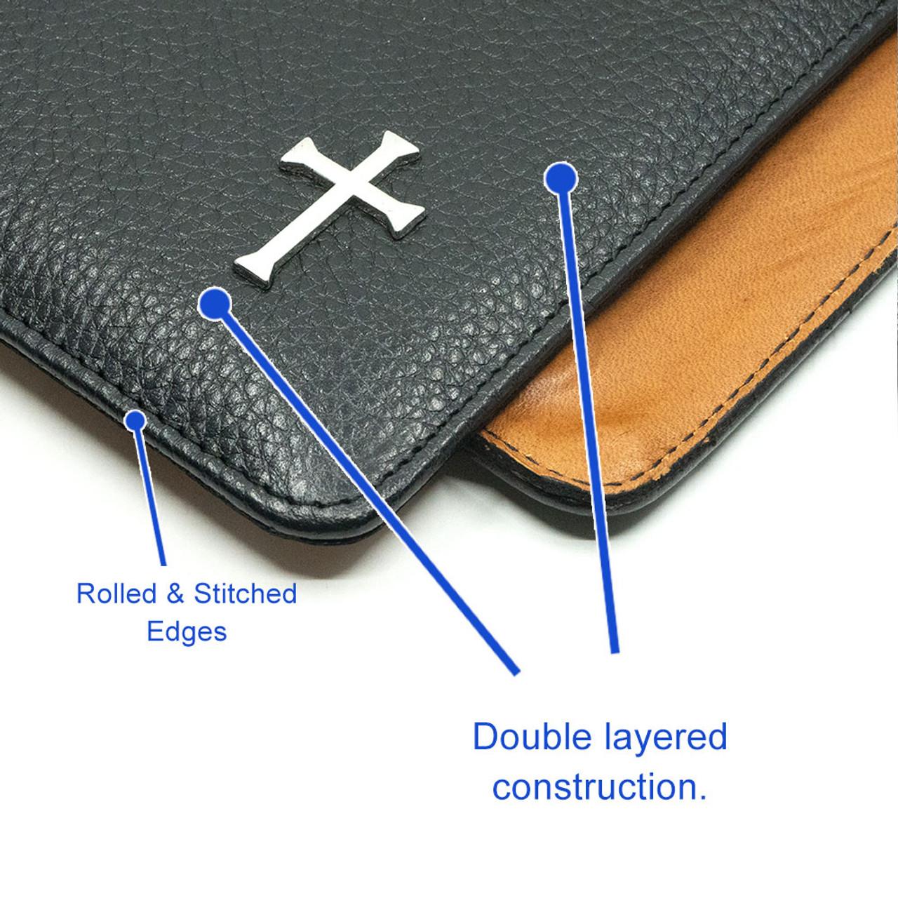 Taurus G2C Black Leather Cross Series Holster
