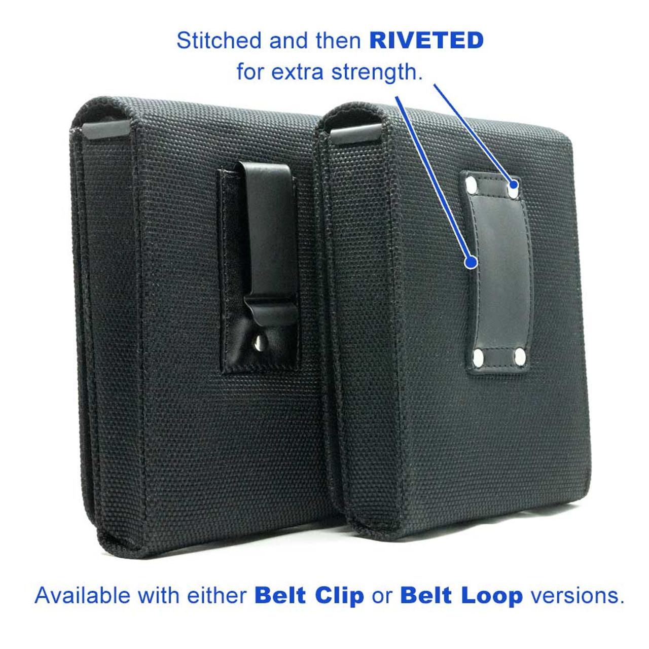 Rohrbaugh .380 Belt Clip Holster