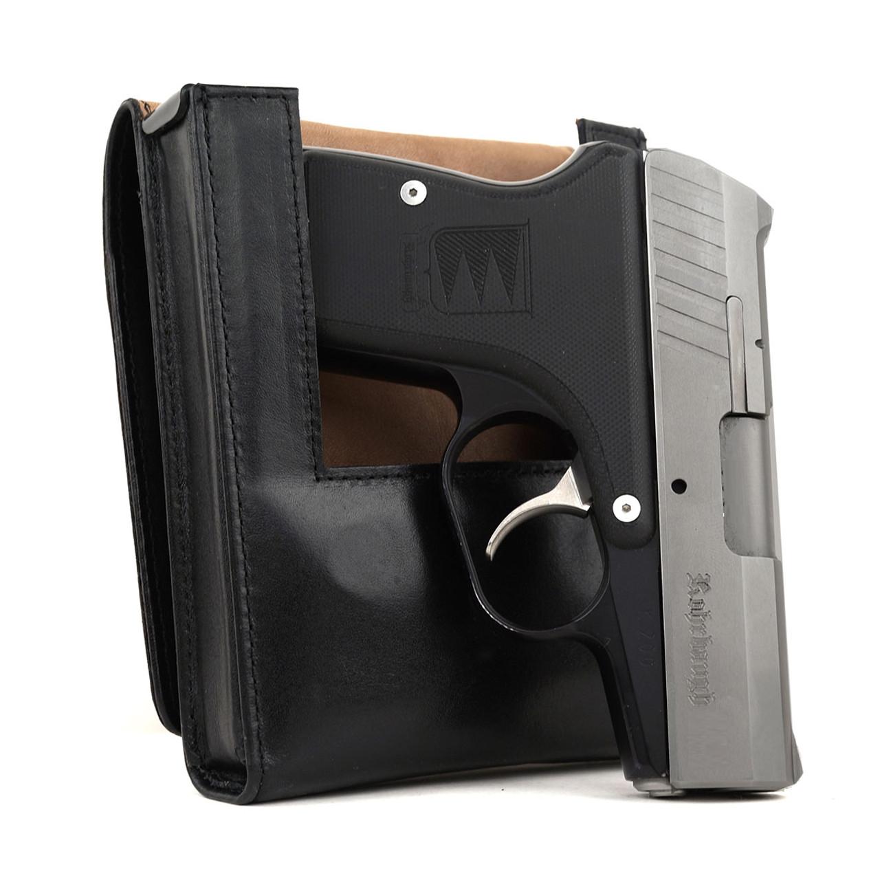 Rohrbaugh 9mm Belt Clip Holster