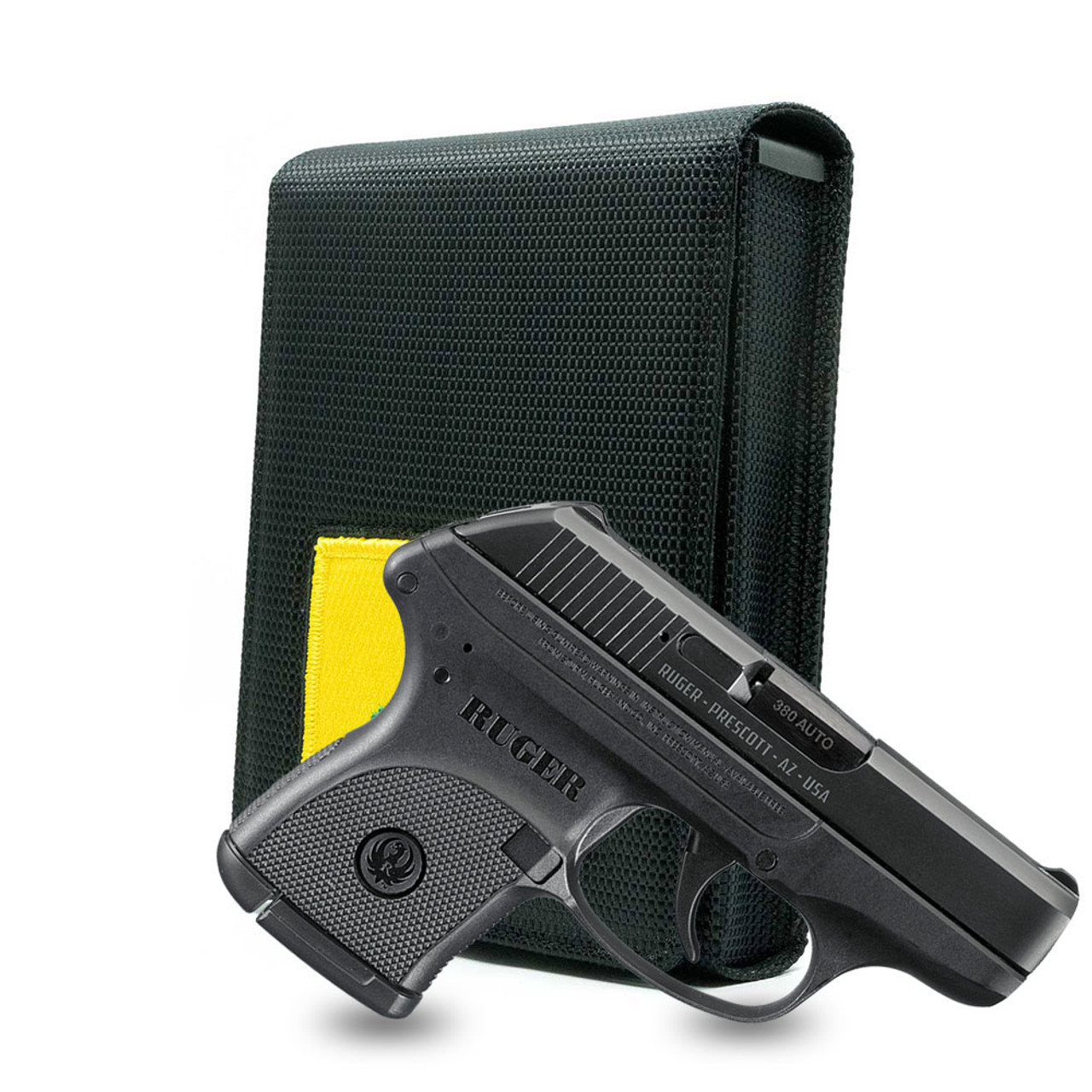Ruger LCP Don't Tread on Me Holster