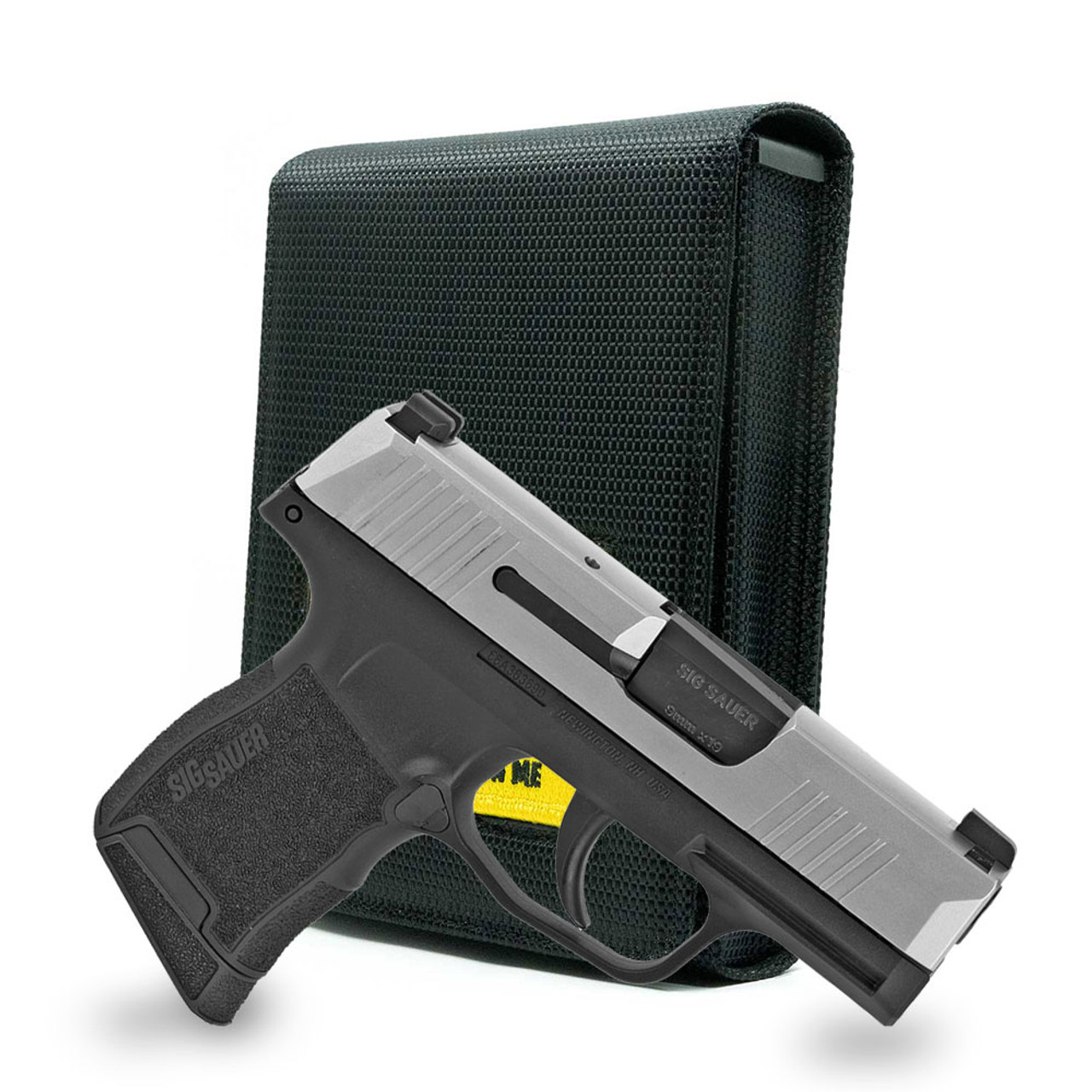 Sig P365 Don't Tread on Me Holster