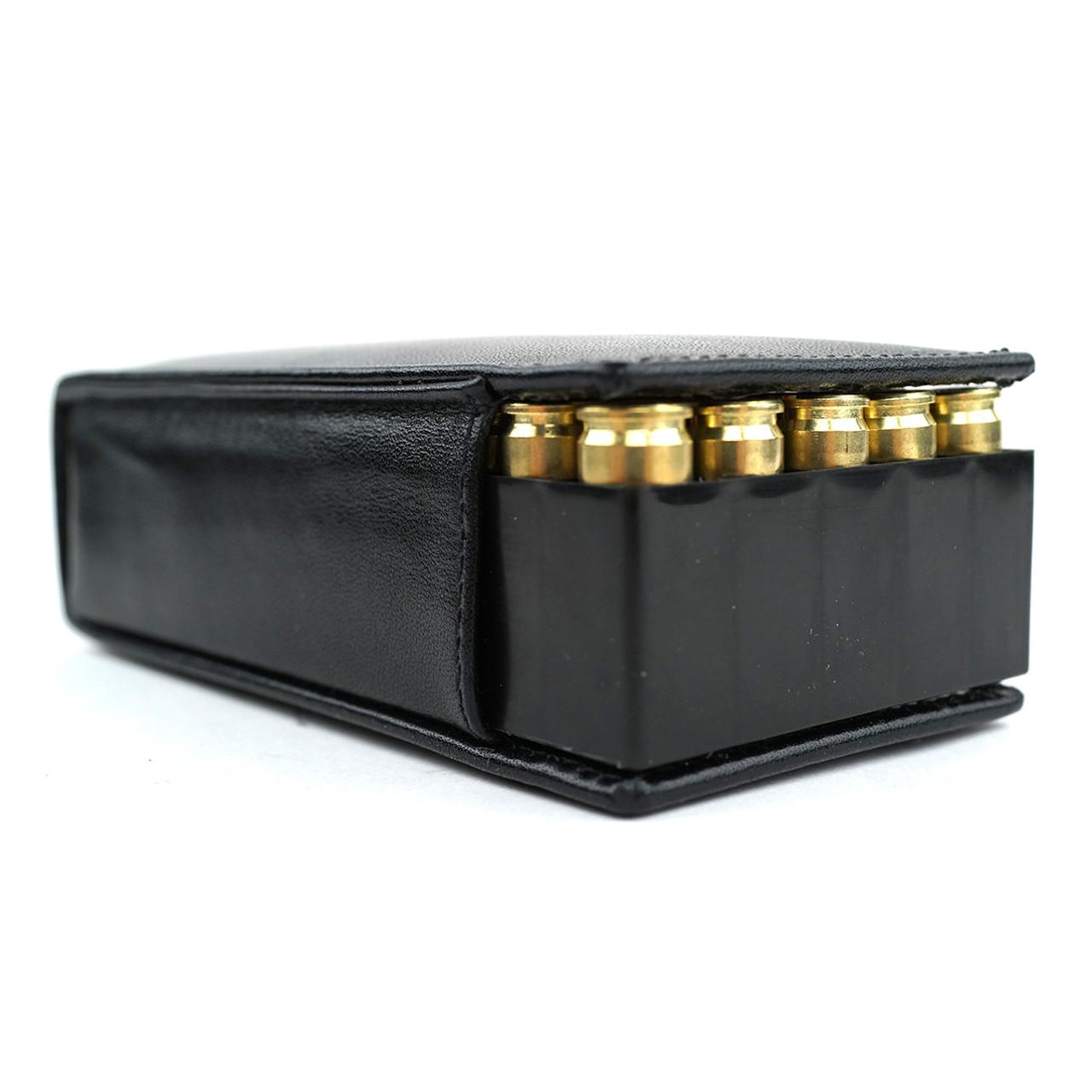 Bersa BP9CC Leather Bullet Brick