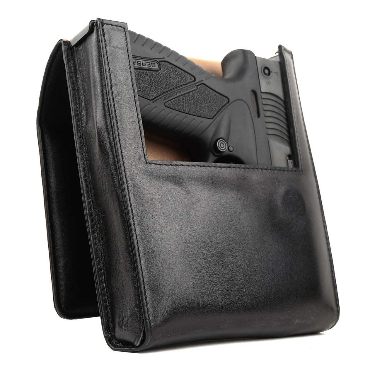 Bersa BP40CC Belt Loop Holster
