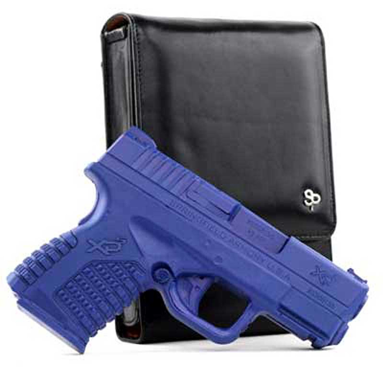 Springfield XDS 9mm Holster
