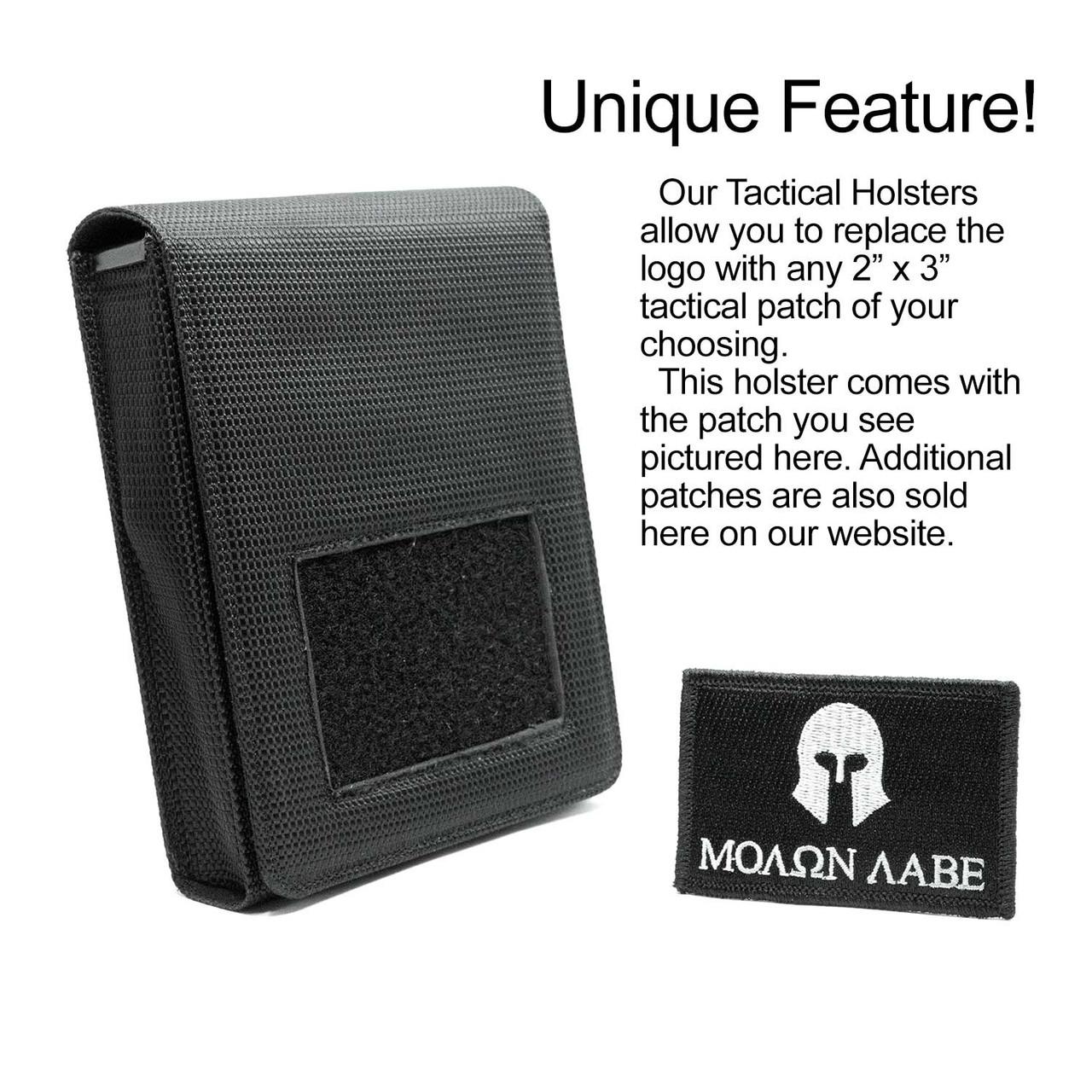 M&P Shield 9mm Holster
