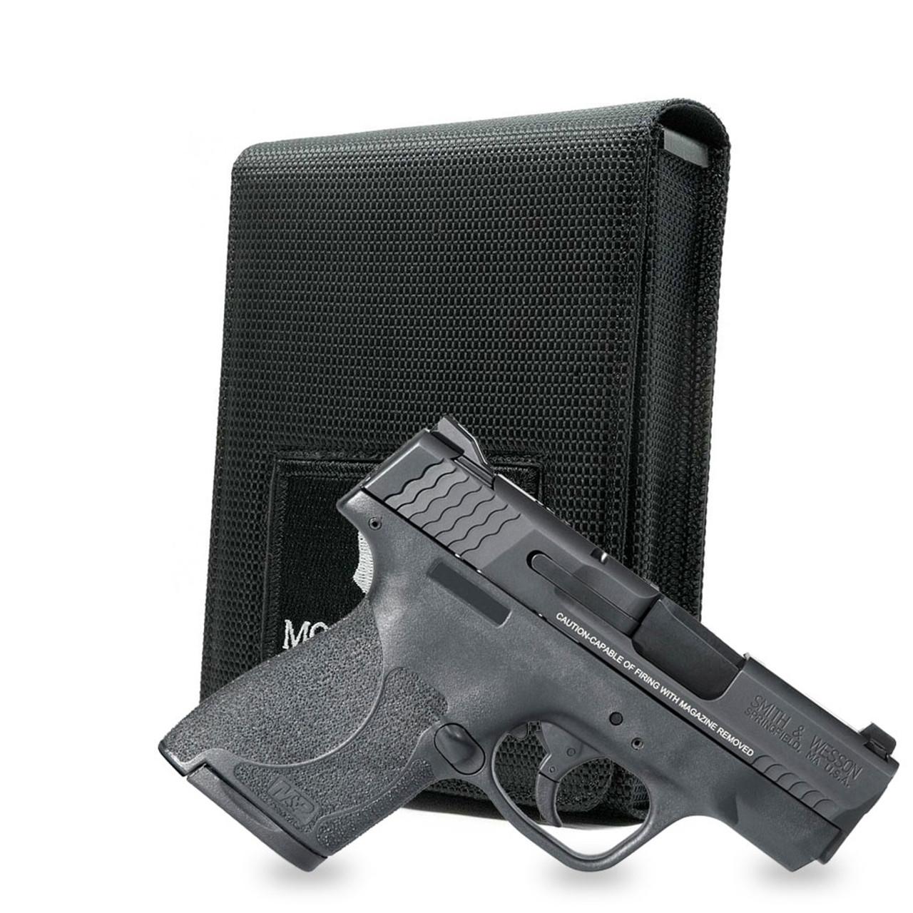 M&P Shield 9mm Molon Labe Holster