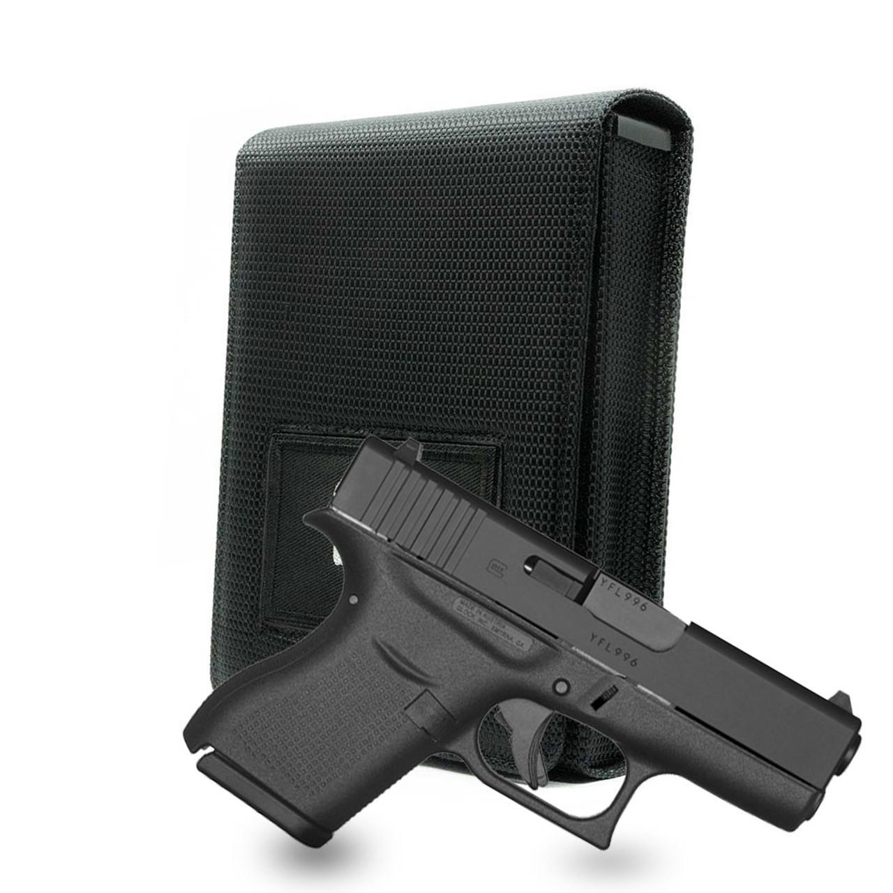 Glock 43 Skull Holster