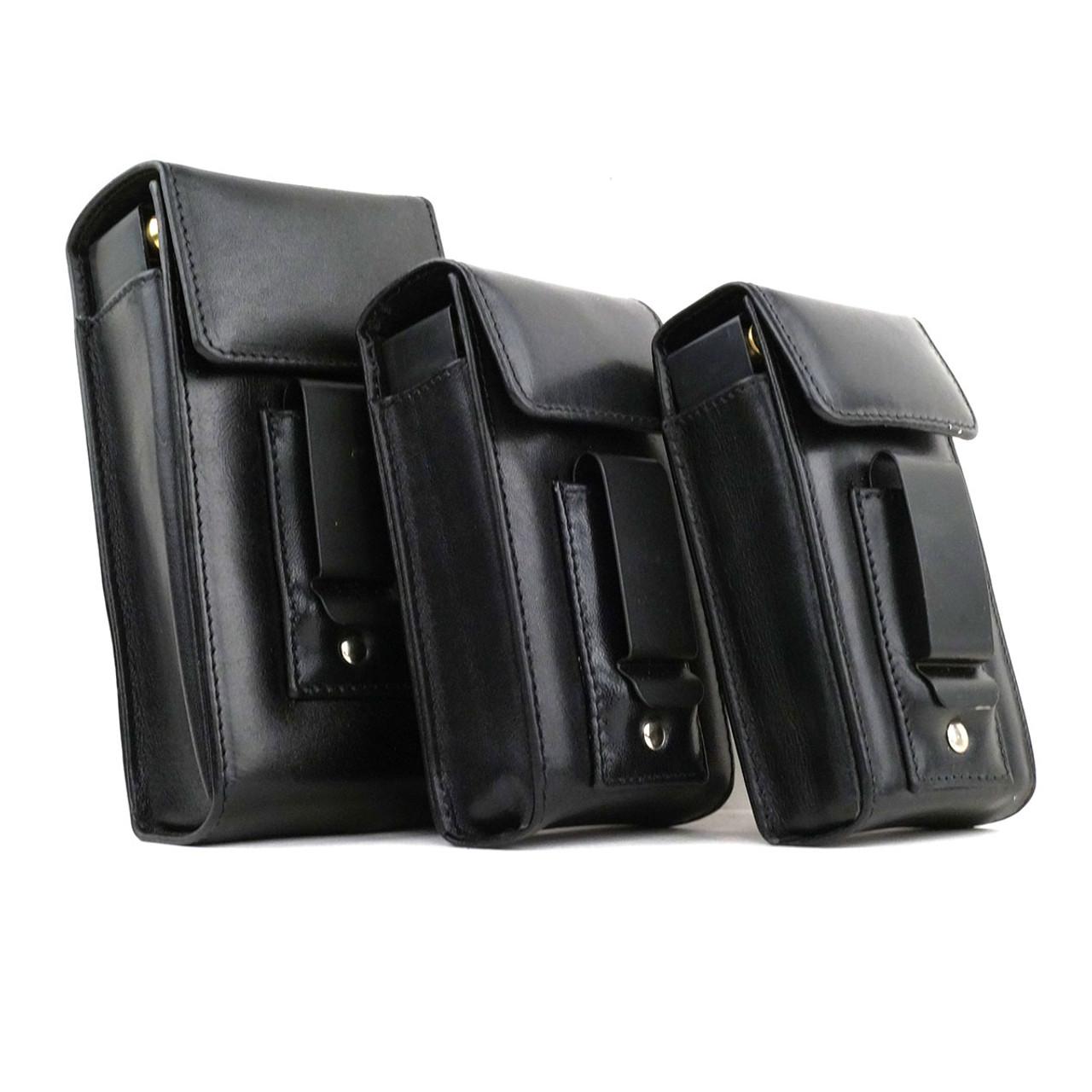 M&P 40c Leather Arsenal 50 Round Belt Case