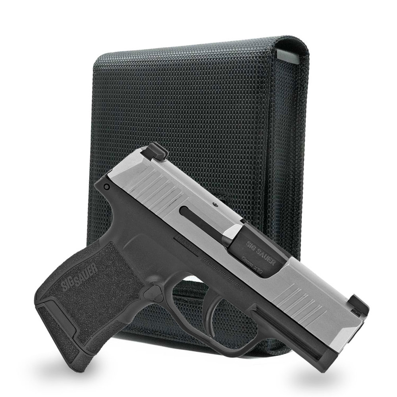 Sig P365 Thin Blue Line Holster