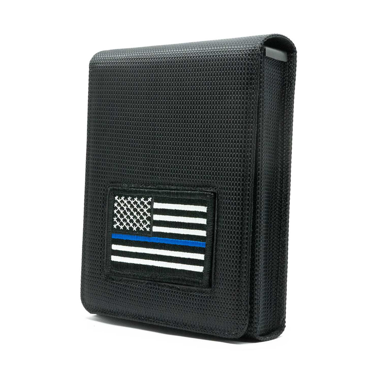 Walther PPK/S Thin Blue Line Holster