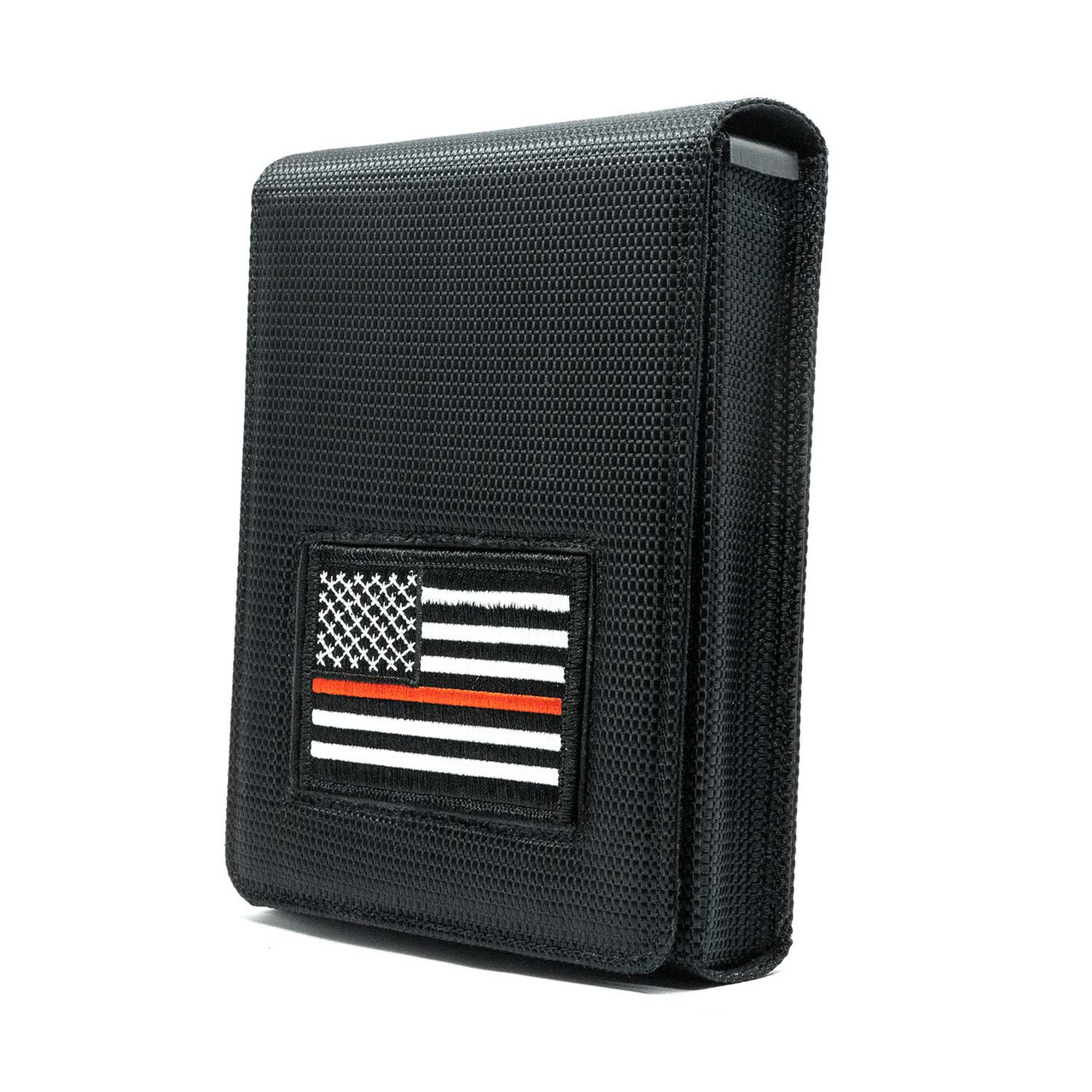 Walther PPK/S Thin Red Line Holster