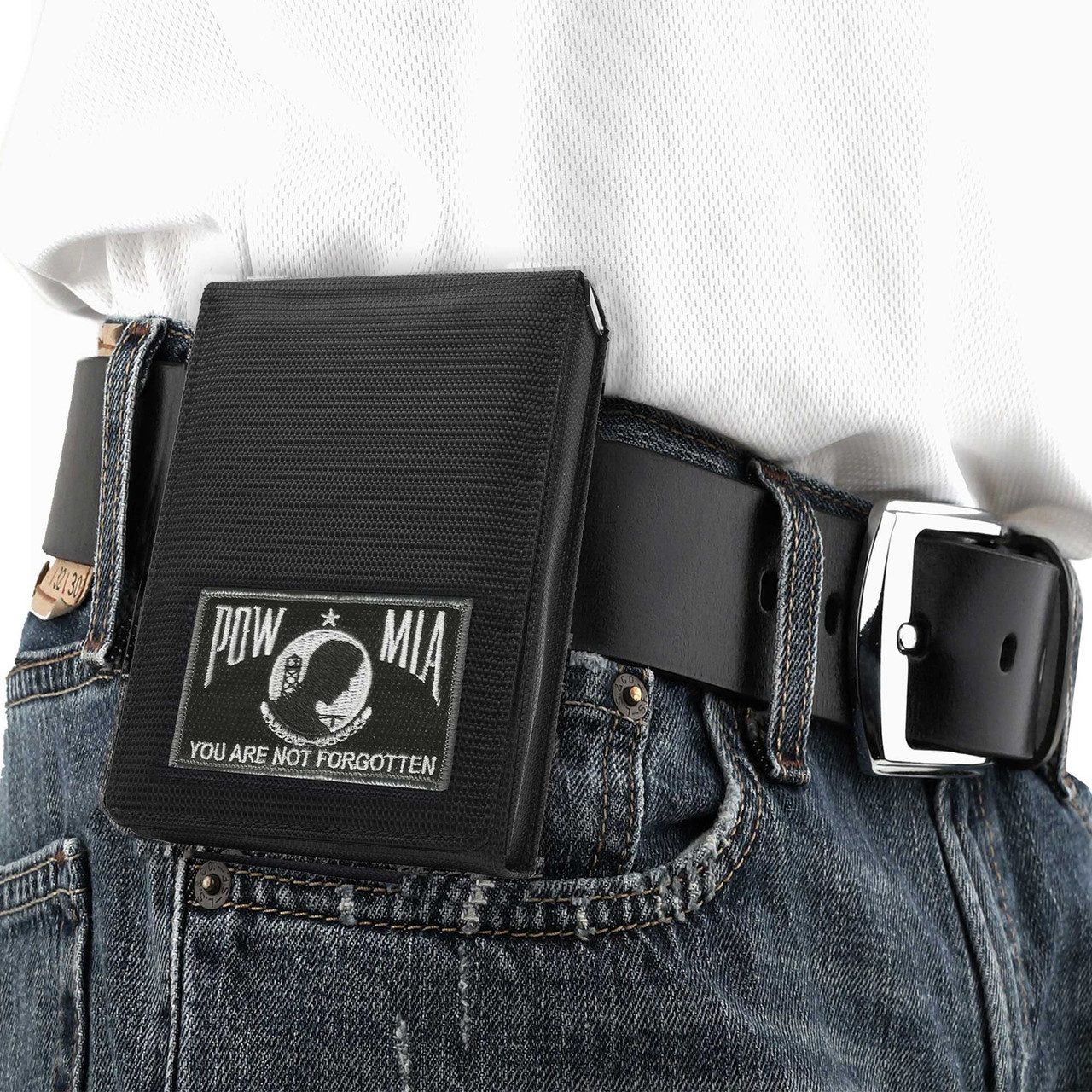 Ruger Security 9 POW-MIA Holster