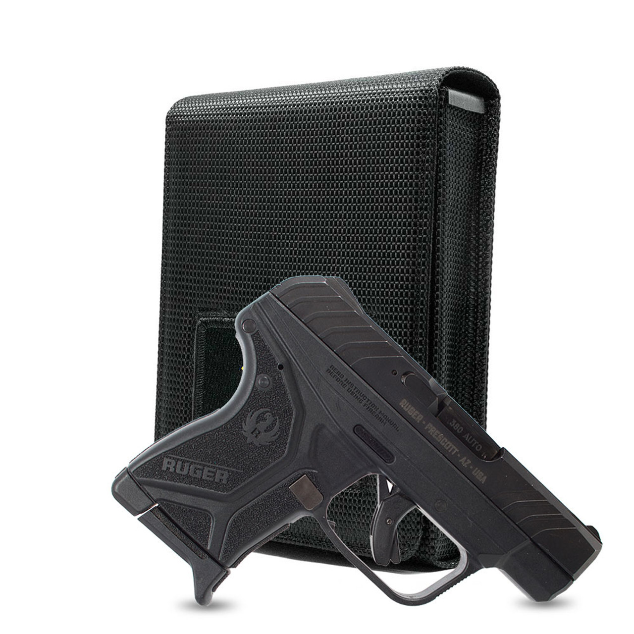 Ruger LCP II Army Tactical Patch Holster