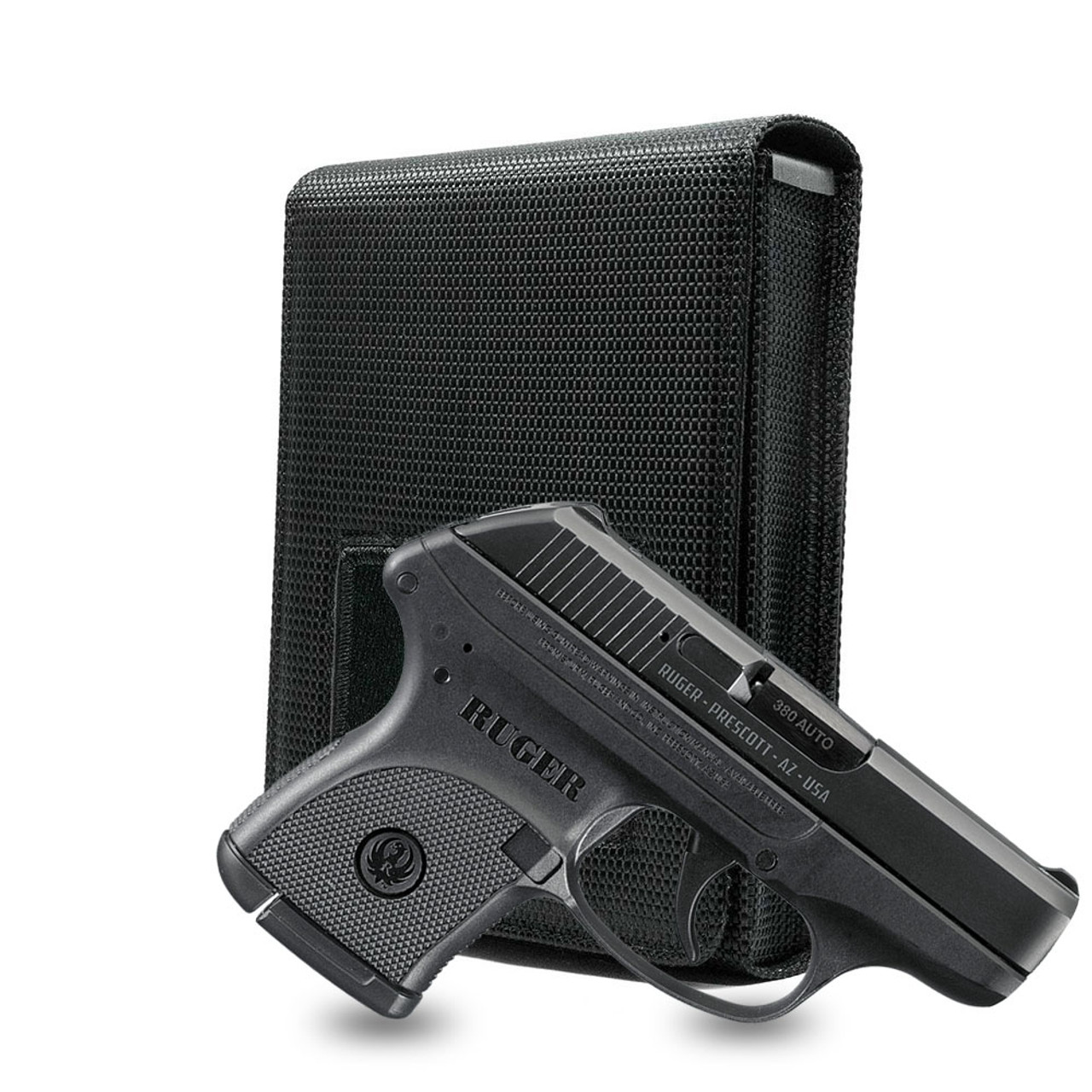 Ruger LCP Army Tactical Patch Holster