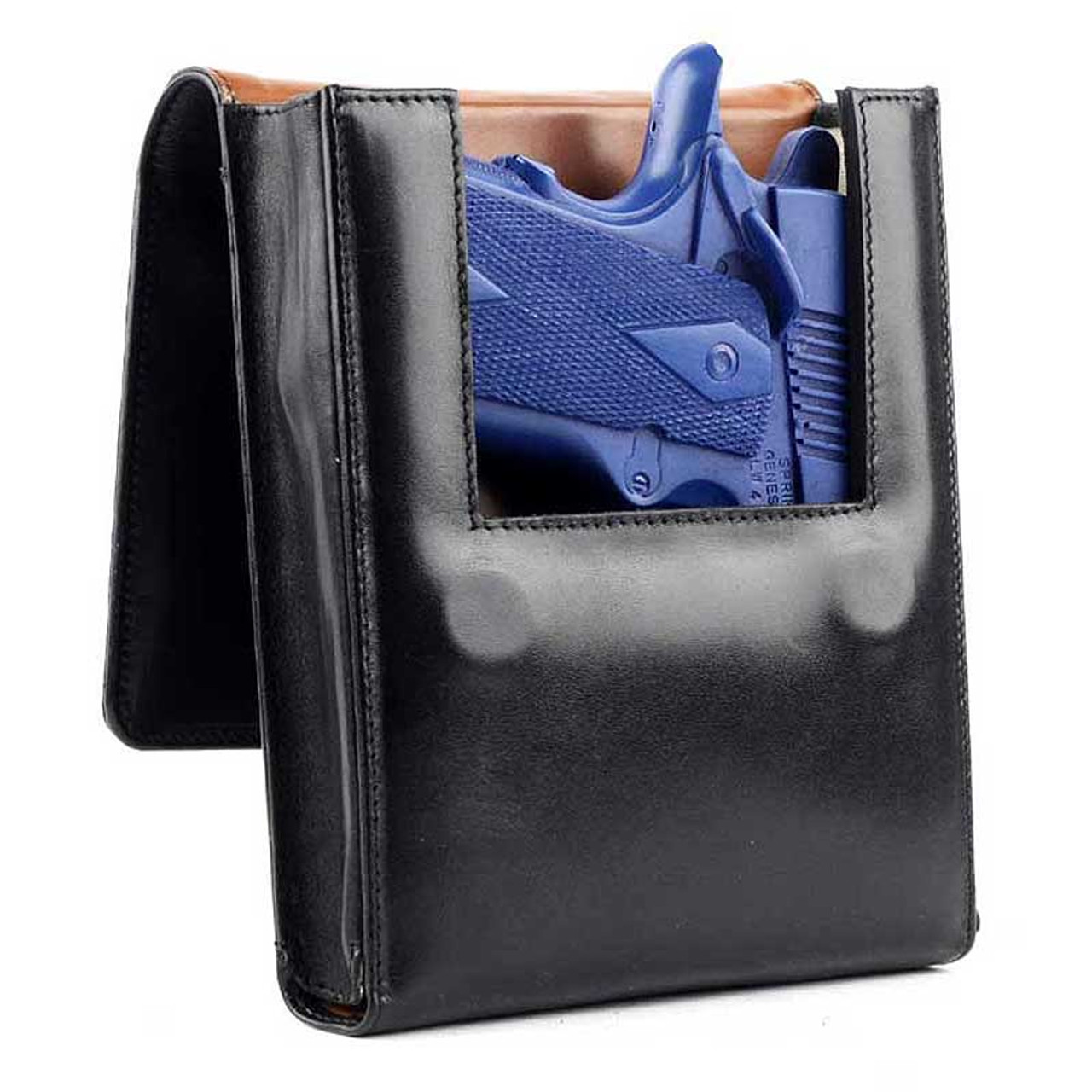 Kimber Ultra Carry Concealed Carry Holster (Belt Loop)